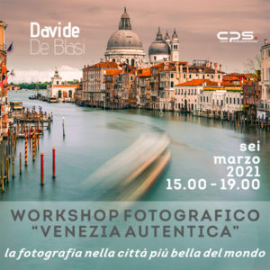 workshop venezia